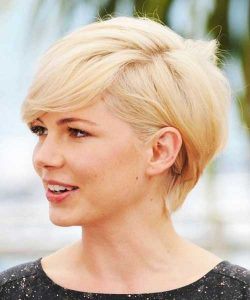 Read About Pixie Hairstyles For Round Face And Thin Hair Here